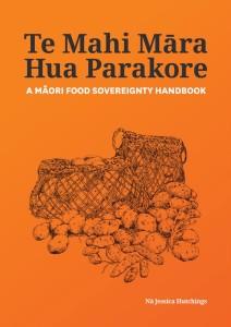 Te Mahi Māra Hua Parakore